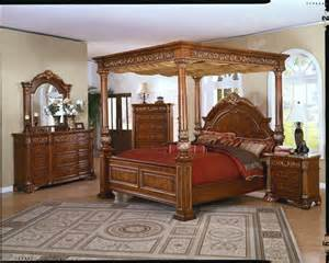 Furniture King Canopy Bedroom Set Master Bedroom Set King Canopy Bed Sets Furniture