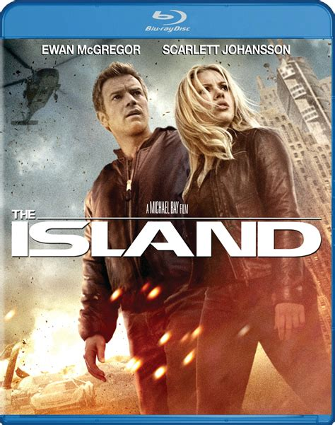film of blu the island dvd release date december 13 2005