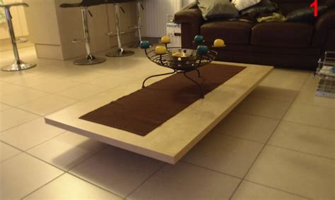 Coffee Table That Folds Into Dining Table Diy Coffee Table Folds Into A Dining Table Lifehacker Australia