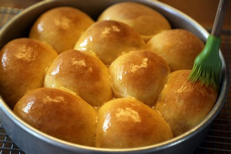 sweet potato dinner rolls recipe dishmaps