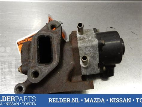 397 Egr Sensor Nissan X Trail 2 0 T31 used nissan x trail t30 2 2 dci 16v 4x4 egr valve yd22