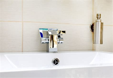 Clean Chrome Bathroom Fixtures How To Clean Chrome Bob Vila