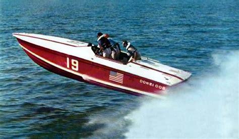 donzi boat company history pre history at supernova19
