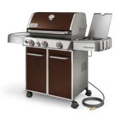 appliances weber genesis s 310 gas grill interior