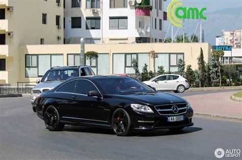 Mafia 2 Teuerste Autos by Mercedes Cl 65 Amg C216 2011 3 September 2014