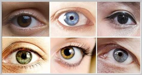 rarest color most eye color www pixshark images galleries