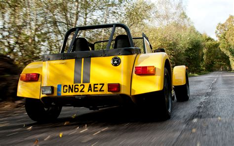 caterham car wallpaper hd caterham seven supersport r 2012 wallpapers and hd