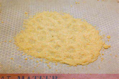 Tuile Parmesan Poele by Oeuf Parfait Basse Temp 233 Rature Cr 232 Me De Parmesan Et C 232 Pes