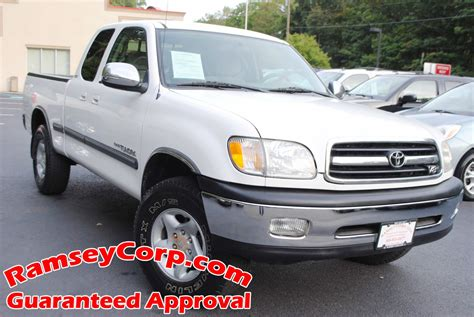 2000 toyota tundra 4 7 specs used 2000 toyota tundra for sale west milford nj