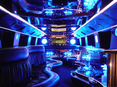 hummer limousine with pool hummer limo inside with pool pixshark com images