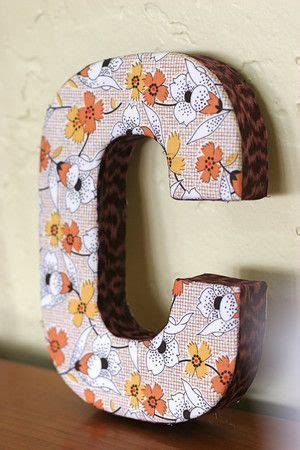 how to cover cardboard letters with fabric how to cover cardboard letters with fabric free
