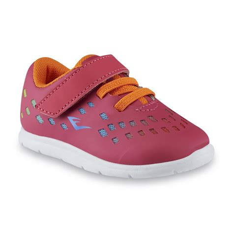shopping for baby shoes everlast 174 baby toddler s pink orange flex athletic