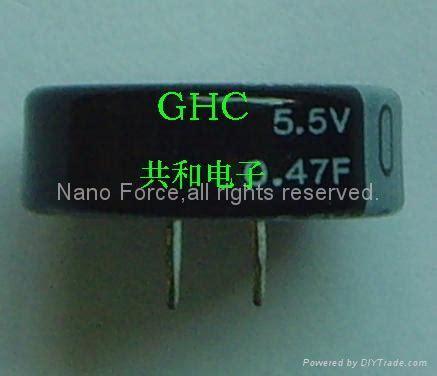 nanotechnology capacitor battery supercapacitor 2 7v 0 22f 5000f ultracapacitor nano china capacitor electronic