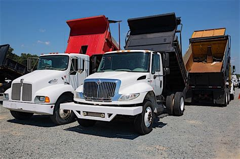 for sale used used dump trucks buy or in person jj