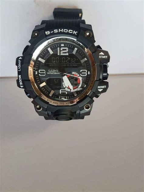 Harga Jam Tangan Merk Casio Protrek jam tangan casio edifice wr20bar pilihan terbaik