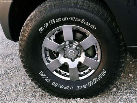 nissan xterra wheels nissan xterra picture 15 of 24 wheels rims my 2005