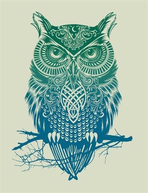 Symbol Of The Owl Gnosticwarrior Com Owl Meanings