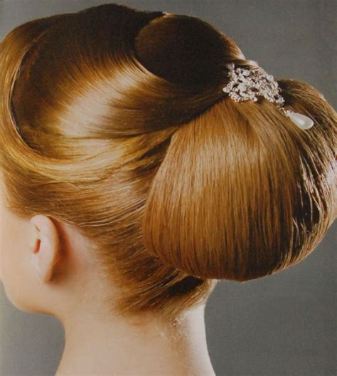 Wedding Hairstyles Updo Chignon by Day 17 Of 30 Styles In 30 Days Chignon Rowan January
