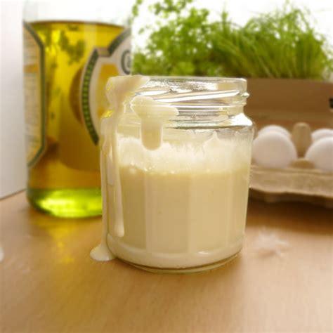 Do You Like Mayonnaise by How To Make Mayonnaise Foxy Folksy