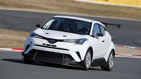 At Toyota Toyota C Hr Toyota
