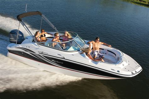 boat financing 0 down new 2014 hurricane sundeck sd 2200 ob boat for sale in