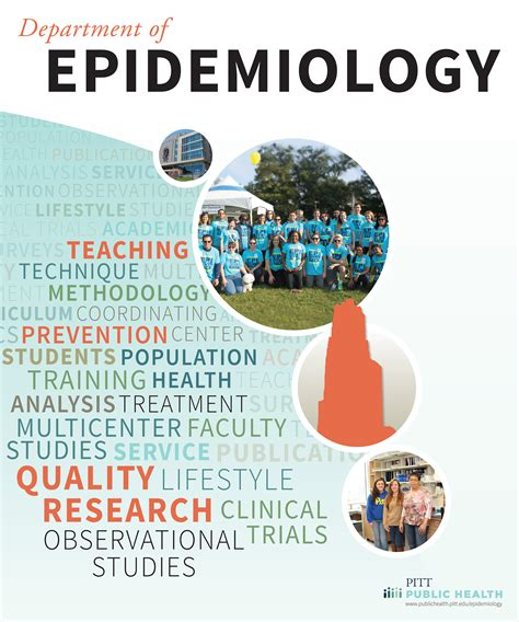 Areas Of Emphasis Epidemiology Pitt Public Health