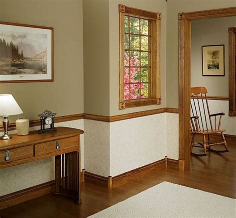 Chair Rail Ideas For Dining Room Paint Colors For Dining Room With Chair Rail Chair Rails Even With No Chairs Present They