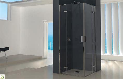 ante box doccia box doccia angolare su misura 1000 15 arredo design