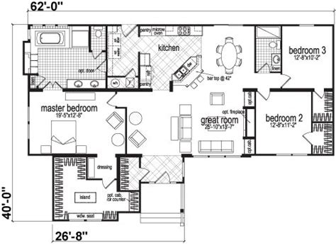 93 best images about floor plans mobile homes on