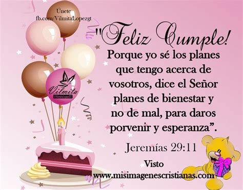 imagenes de cumpleaños con frases cristianas 1000 images about cumple on pinterest