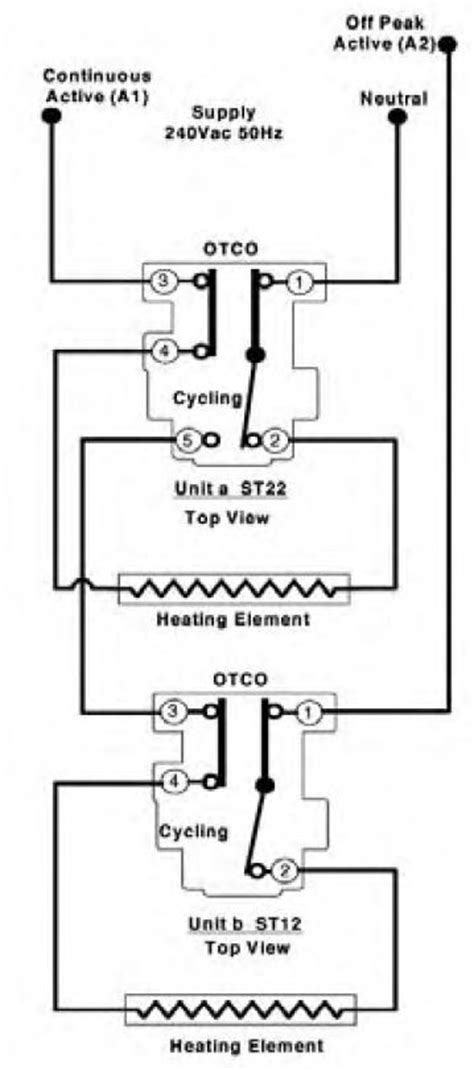 robertshaw thermostat wiring diagram electric water heater thermostat robertshaw st22 dual element adjustable 50 70 deg c