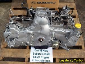 Subaru Forester Diesel Engine Subaru Xv For 2013 1990 To Present Legacy Impreza
