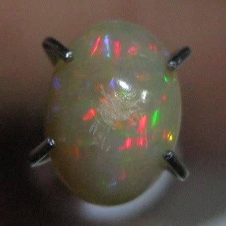 Opal Teh promo batu mulia opal 0 55 carat ukuran imut