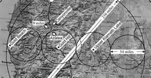 oregon vortex map vortexmaps stonehenge gardening tips