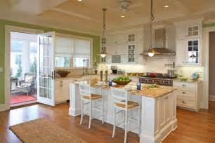 Traditional Kitchen Design Cool Kitchen Ideas Decosee