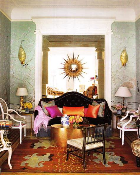 eclectic style interior design interior design styles eclectic design