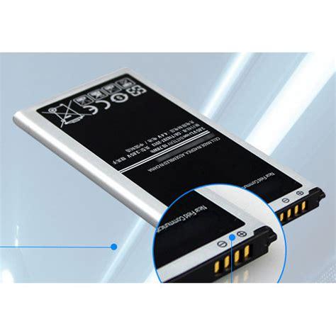 Baterai Samsung S5 baterai samsung galaxy s5 2800mah eb bg900bbk