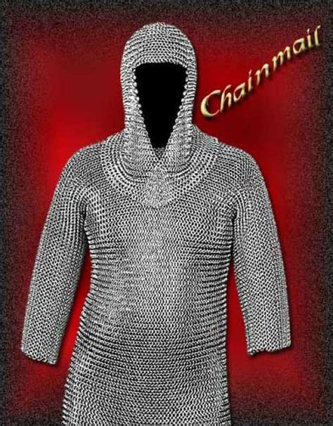 Chain Mail (Object)   Giant Bomb