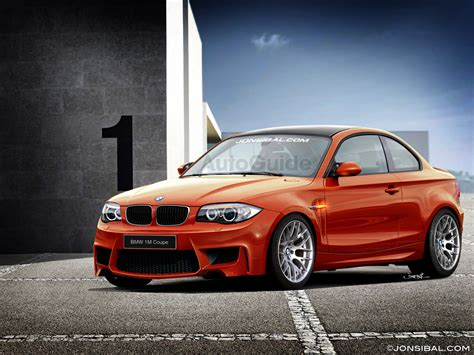 Bmw 1er M Forum by Bmw 1er M Coupe By Jon Sibal