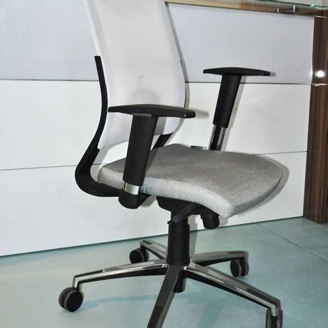 sedia operativa sedia operativa quot marte quot arredo ufficio a prezzi scontati