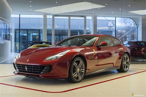 Ferrari W Katowicach by Ferrari Katowice Autoryzowany Dealer Oraz Serwis Ferrari