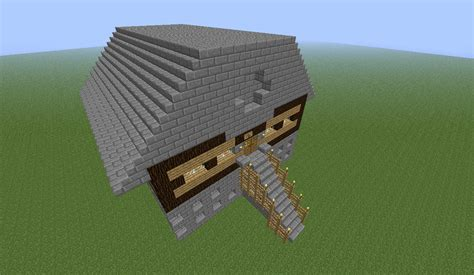 zombie house anti zombie house minecraft project