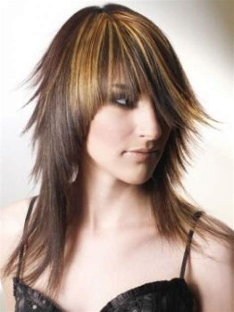 17 best ideas about medium choppy hair on pinterest