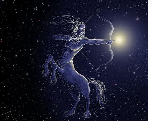 beautiful sagittarius sagittarius by impatienttypist on deviantart