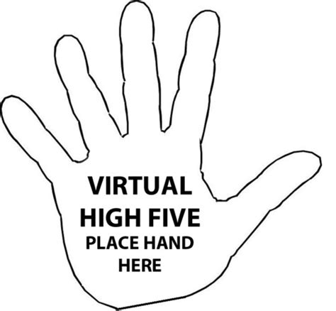 high five bring back the high five larry curran linkedin