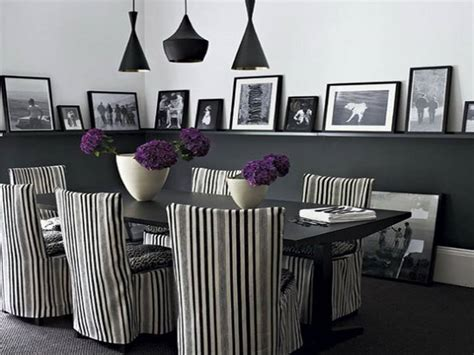 home design grey theme dining room design with gray theme 4 home ideas