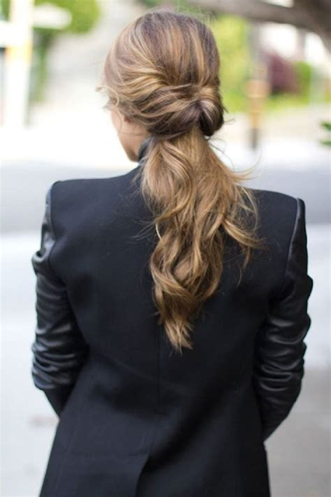 easy and simple hairstyles for office cute and simple hairstyles for busy women 2016