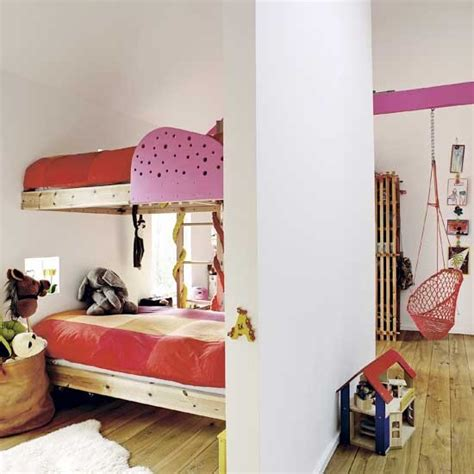 Childrens Bedroom Decor Uk Shared Child S Bedroom Bedroom Decorating Children S Furniture Housetohome Co Uk