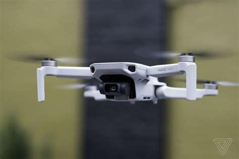 dji mavic mini announced   ultra light drone