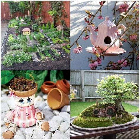 cute backyard ideas 5 absolutely cute and adorable garden decor ideas